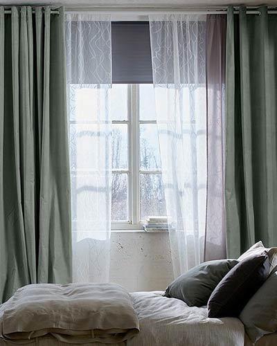 tend--cortina